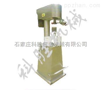 唐山科胜ks-1型易拉罐手动封罐机