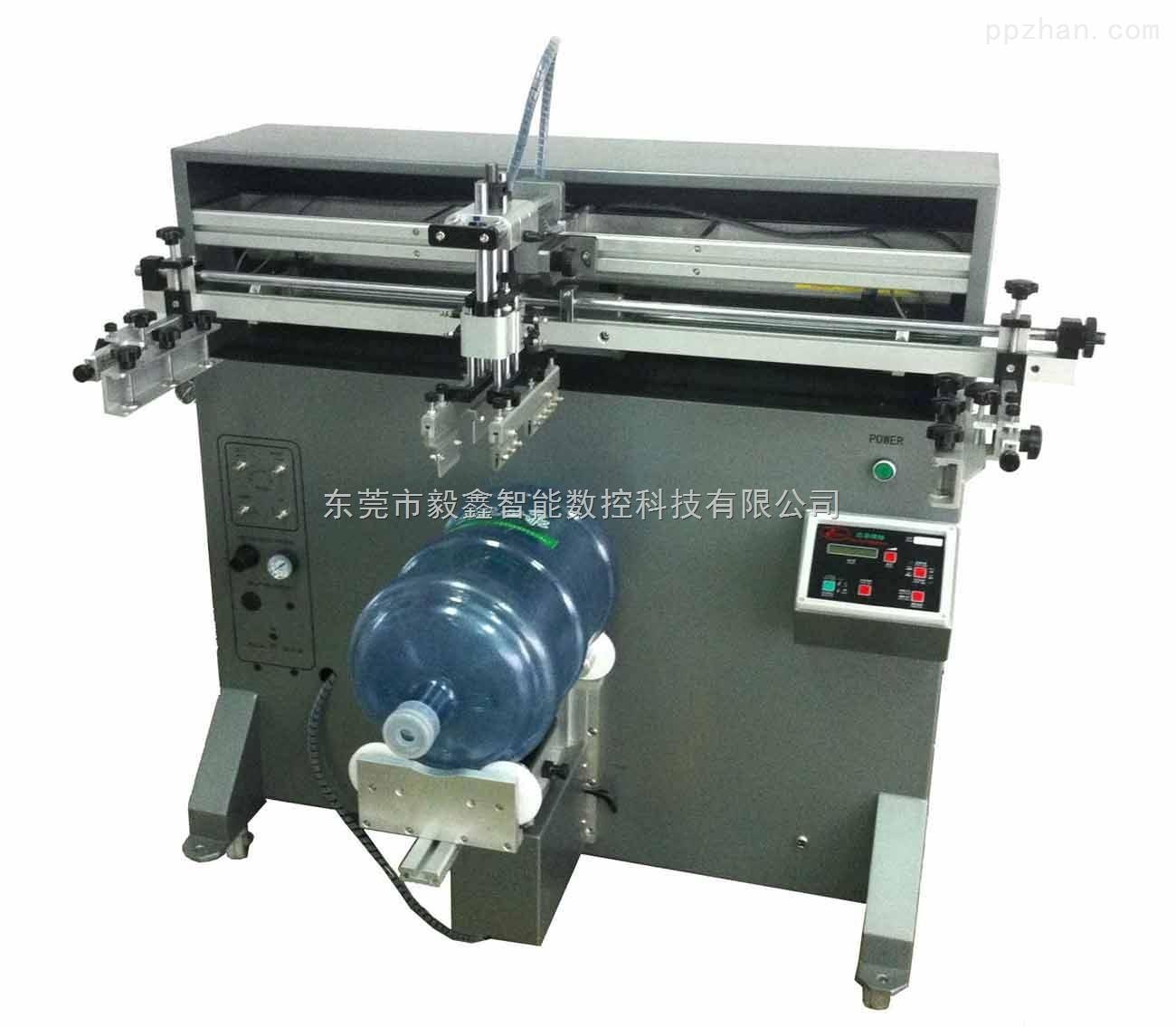 YX-800R曲面丝印机上海直销点