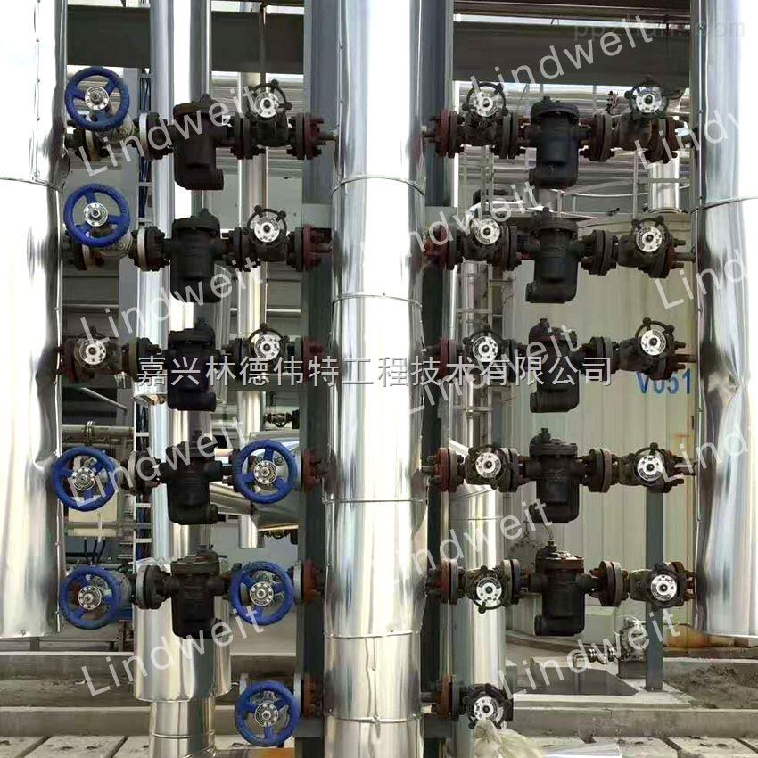 林德伟特lindweit蒸汽用倒置桶疏水阀图片