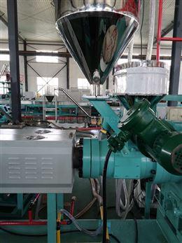 珍珠棉生产线专注生产新型保温材料