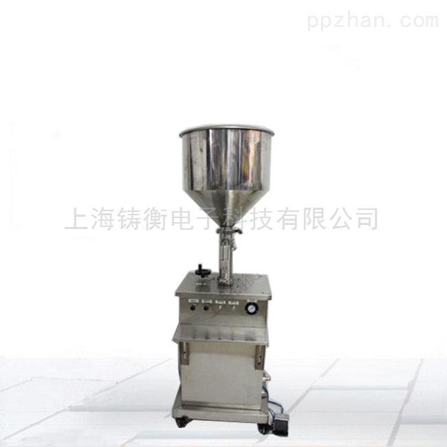 立式灌装机用途