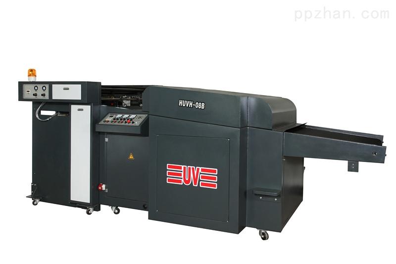HUVH-实验室UV固化机