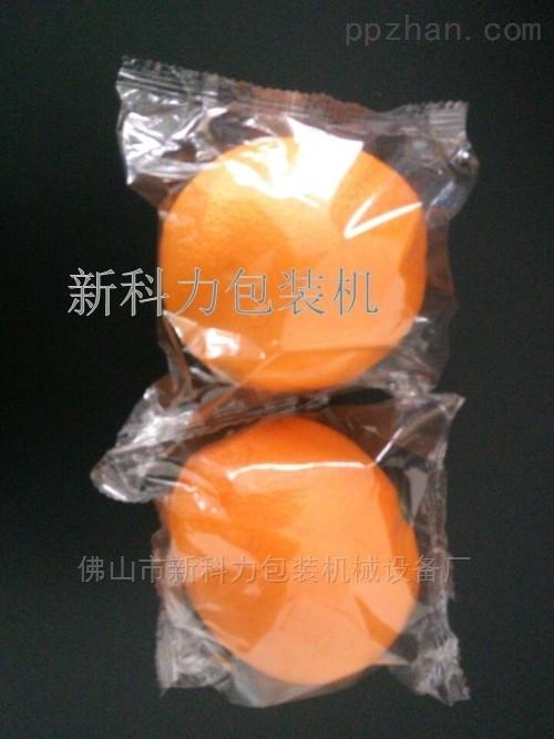 全自动脐橙包装机械