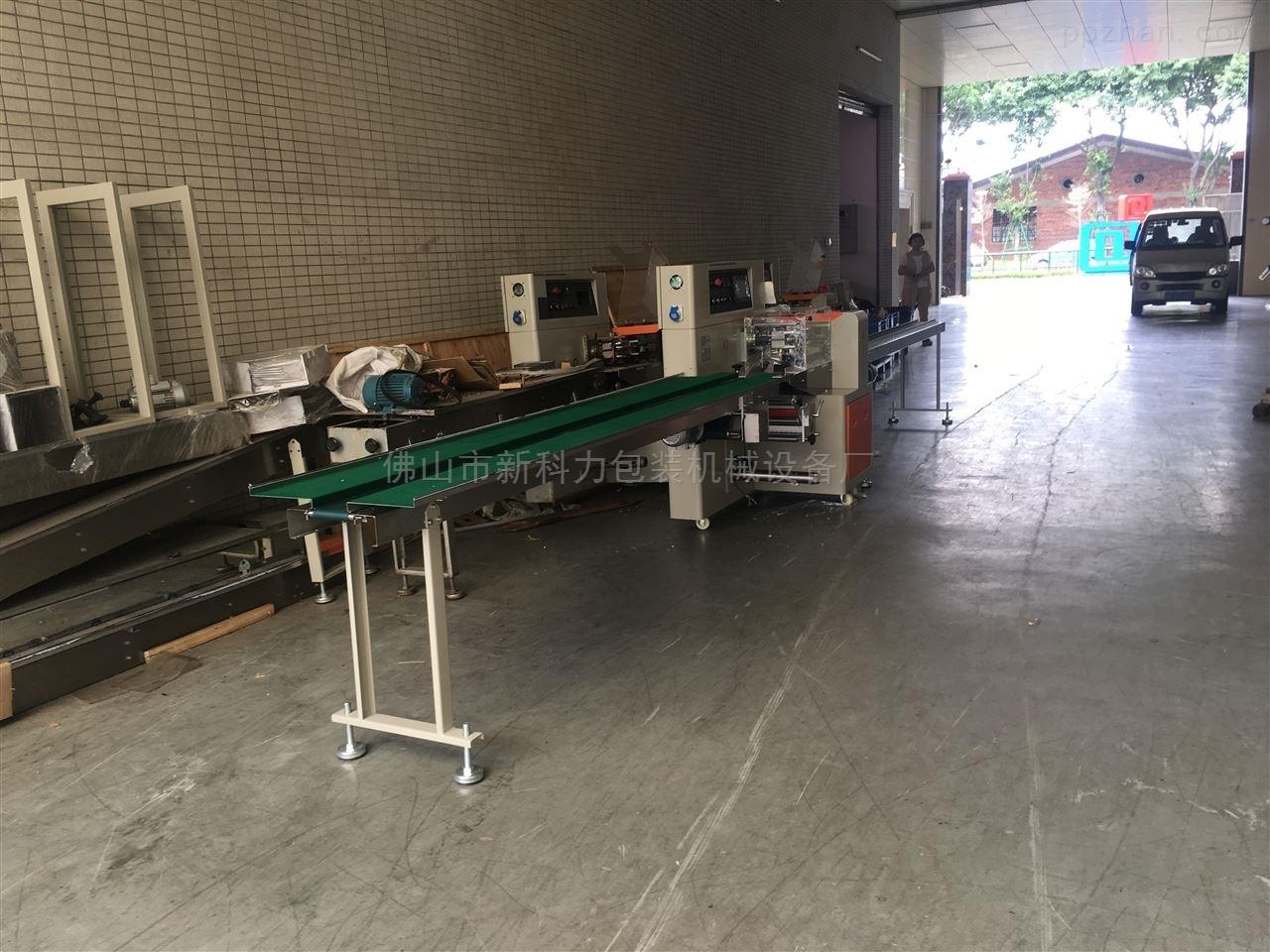 全自动铝材包装机-嘉兴铝材包装机械