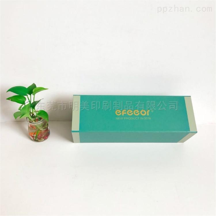 精美折叠式酒盒包装盒