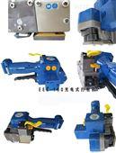 EEE-160信宜充电式打包机高要塑钢带捆扎机轻便稳定