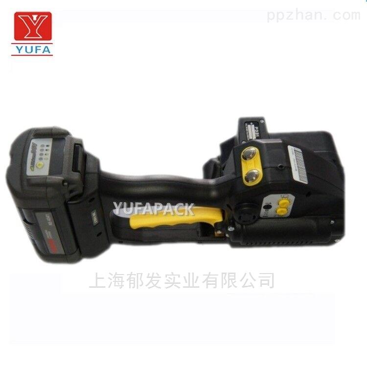 P331电动打包机 手提式电动捆包机