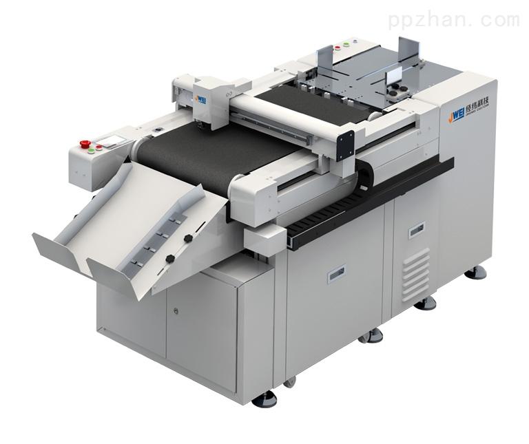 LSC-0604-RM广告包装行业切割机