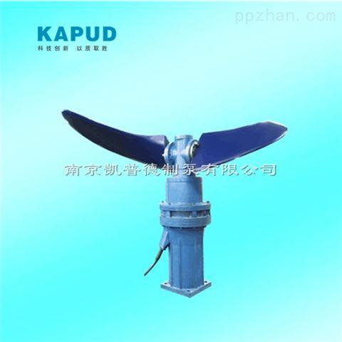 推动水循环混合推进器QJB1.5/4-1100/2-62P