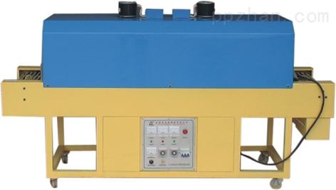 陆川热收缩机可提高包装档次