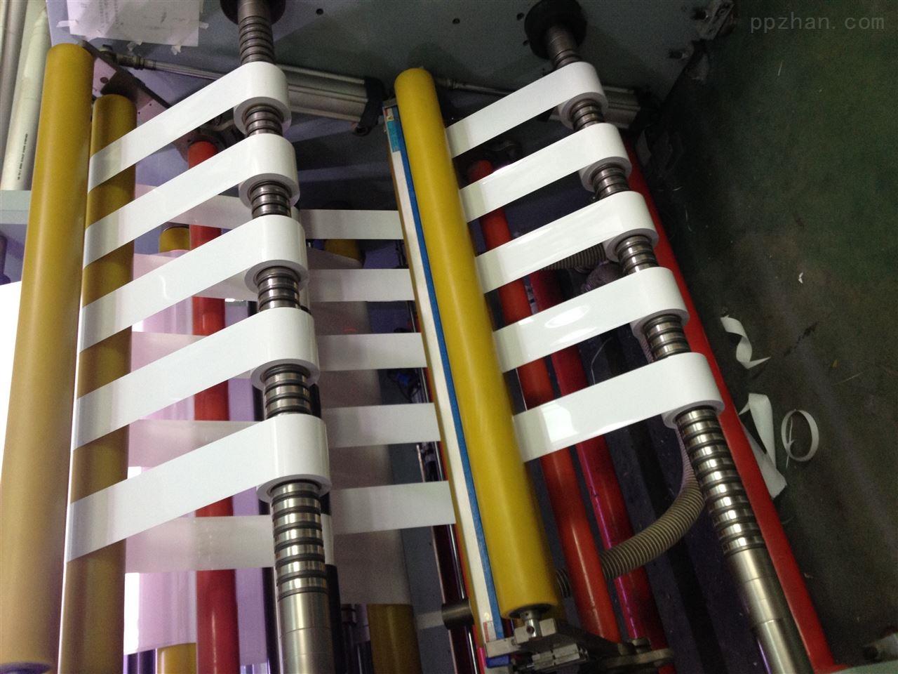厂家生产贴塑胶格底40合成纸不干胶