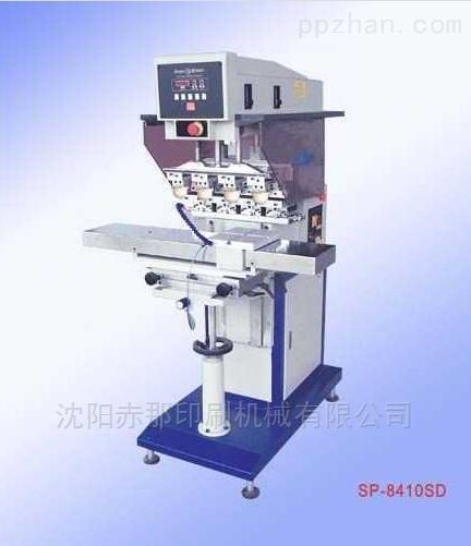 辽宁省大连气动双色移印机批发厂家