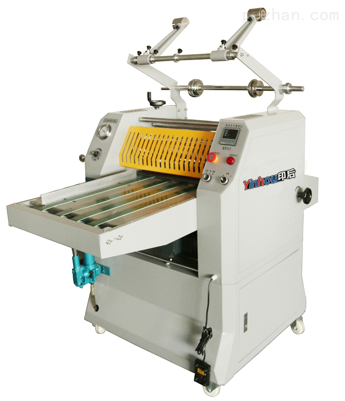 液压覆膜机