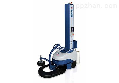 自走式缠绕机机器人(罗宝莫S6)