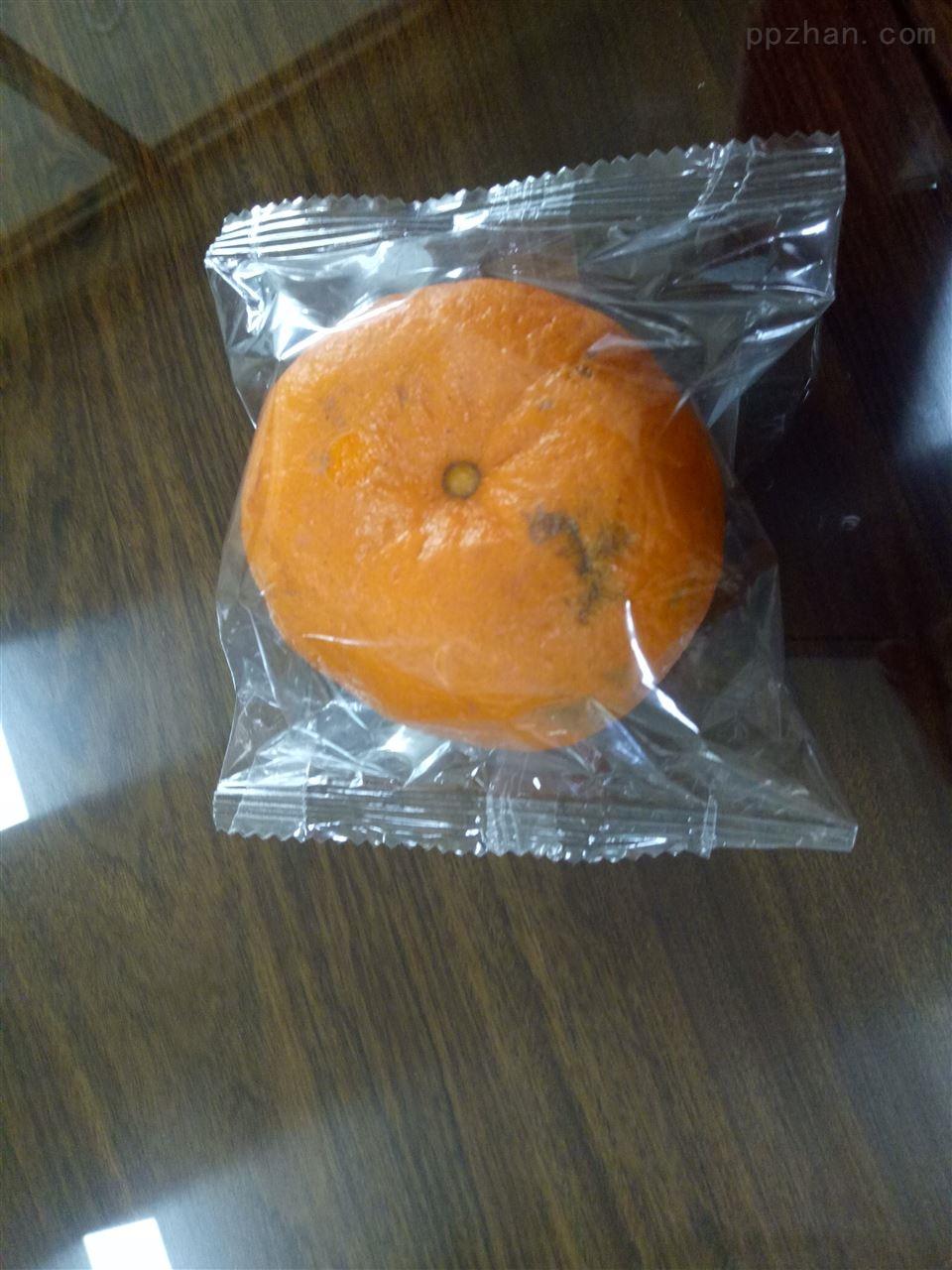 广西茂柑包装机