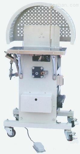 河源洗涤厂小型尼龙绳打结自动捆绑机