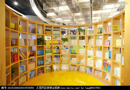 少儿书店如何突破重围,打造儿童教育乐园?