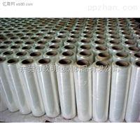 经济耐用型PE缠绕膜拉伸膜宽50cm物流仓储膜