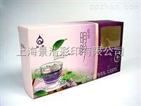 供应百草味食品包装袋 纸盒 彩盒厂上海景浩