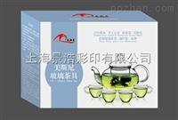 纸盒厂供应纸质饮料包装盒 上海彩印公司