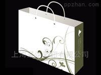包装纸袋印刷厂 食品包装手拿袋 彩盒厂景浩
