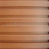 木塑复合材料木塑设备在通佳