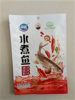 加工定做水煮鱼调料包装袋腌料鸡精袋