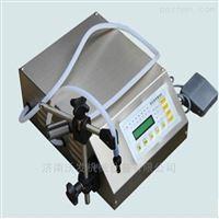 数控型饮品定量液体灌装机生产线沃发