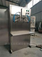 防冻液玻璃水灌装机沃发高配置机械