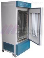 小型恒温恒湿培养箱HWS-70B光照杀菌加湿