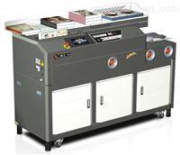 杭州胶装机生产厂家  彩霸K8  批发供应