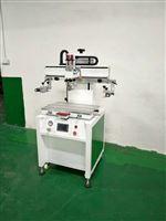 高精密平面丝印机玻璃丝印设备