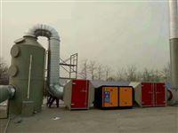 江苏无纺布生产烘干废气处理价格